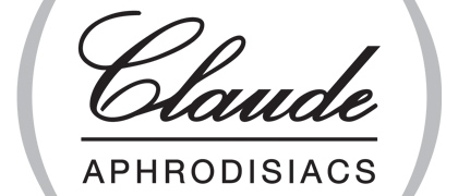 Claude Aphrodisiacs