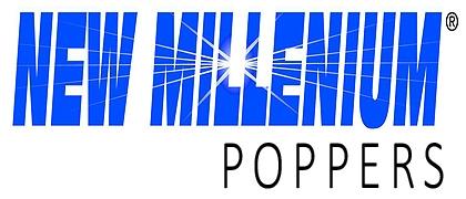 New Millenium Poppers