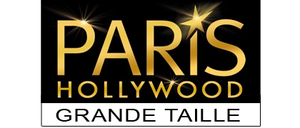 Paris Hollywood Grande Taille