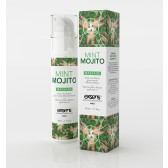 Massage HOT Gourmand MOJITO 50ML