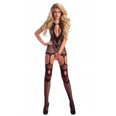 Obsession One Bodystocking extra
