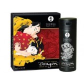 DRAGON Crème de virilité - SHUNGA