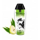 Toko Lubrifiant Poire Thé vert exotique Gourmand