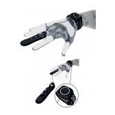 Touché Finger Vibrator Doight vibrant taille L