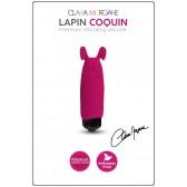 Lapin Coquin Mini stimulateur clitoridien
