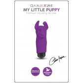 My Little Puppy Mini stimulateur clitoridien
