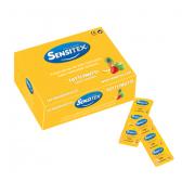Preservatif Tutti Frutti- Boite 144 pièces
