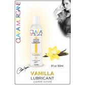 Lubrifiant Water Vanille base EAU 150ml