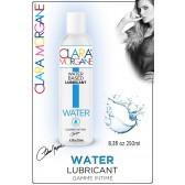 Lubrifiant Water base EAU 250ml