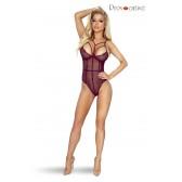 Instant Body sensuel couleur prune