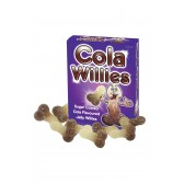 COLA WILLIES COLA CANDY