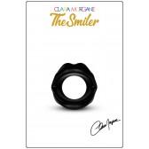 The Smiler Bouche ouverte noire