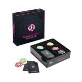 Kamasutra Poker jeu