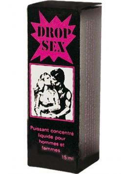 Drop Sexe  - Stimulant sexuel 20 Ml