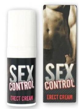 SEX CONTROL ERECT 30ML