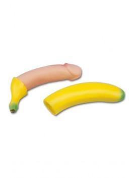 Banane ZiZi sextoy