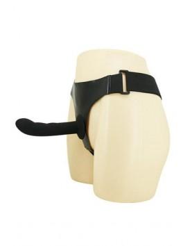 Ultra passionate 1 Gode ceinture 16.8 cm