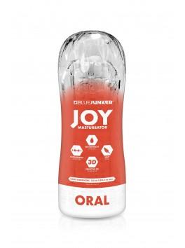 Masturbateur Joy Oral