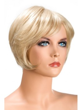 Perruque Daisy courte Blonde