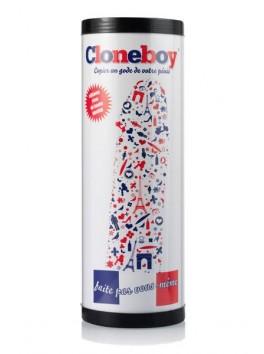 Cloneboy Kit moulage pénis Edition Limité