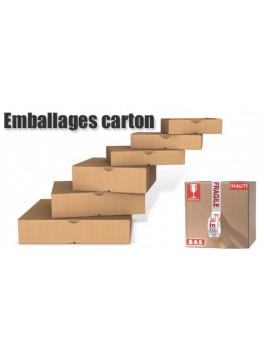 Emballage-Enveloppe etc..