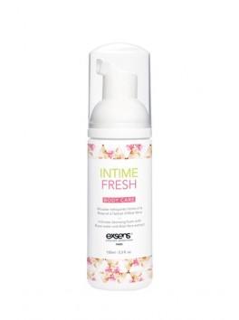 Intime Fresh Mousse hygiène intime BIO
