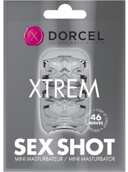 Masturbateur Sex Shot Xtrem By Dorcel
