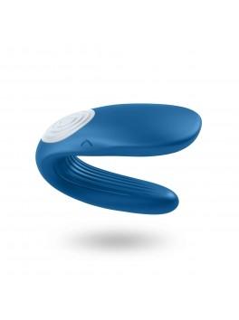Partner Whale - sextoy pour couple USB