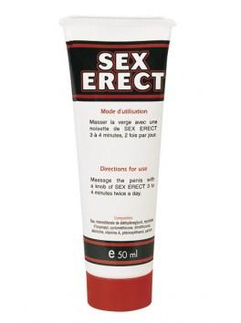 SEXE ERECT - 50 ML.