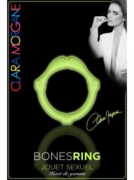 Bones Ring - Anneau phosphorescent