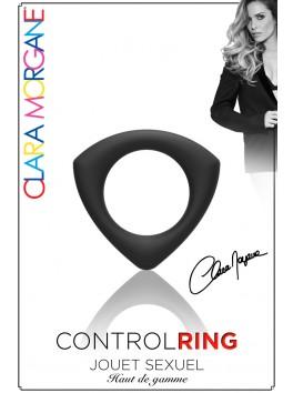 Control Ring - Anneau noir