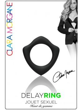 Delay Ring - Anneau noir