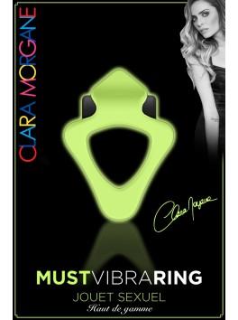 Must Vibra Ring - Anneau Vibrant phosphorescent