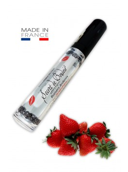 Gloss Baisers Ardents Tendre Fraise