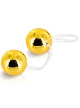 Duo Balls Vibratone - Dorée