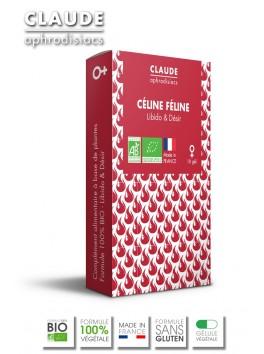 Céline Féline x10 Gélules