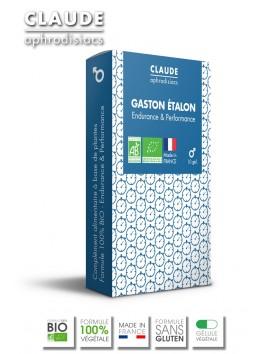 Gaston Étalon x10 Gélules