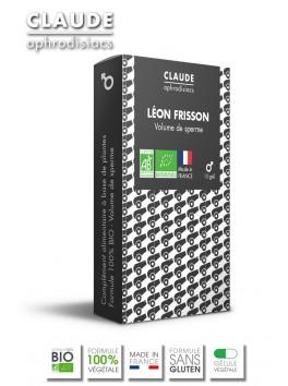 Léon Frisson x10 Gélules