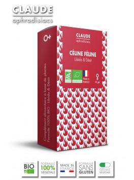 Céline Féline x30 Gélules