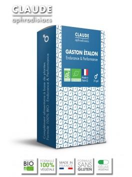Gaston Étalon x30 Gélules