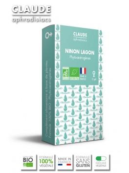 Ninon Lagon x10 Gélules