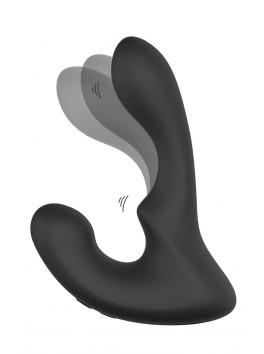 Stimulateur prostatique rechargeable Va et Vient Vibrant 21382