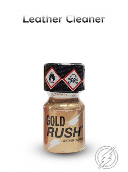 Rush Gold 10ml - Leather Cleaner Amyle