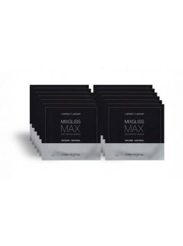 "Dosette Pack x12 Lubrifiant Max anal ""Mixgliss"""