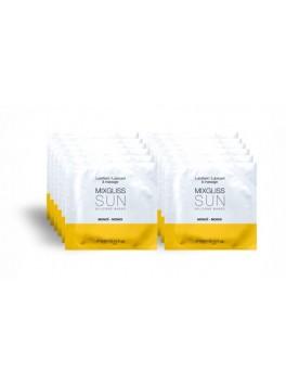 """Dosettes Pack x12 Lubrifiant Silicone Monoi """"Mixgliss"""""""
