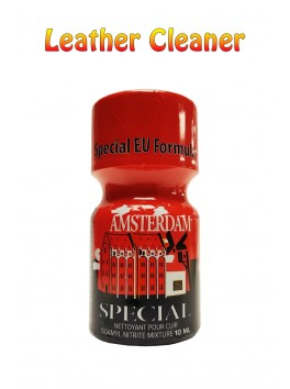 Amsterdam Special 10ml - Leather Cleaner Amyle
