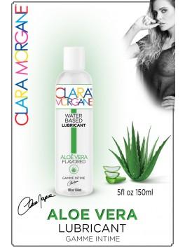 Lubrifiant Water Aloe Vera base EAU 150ml