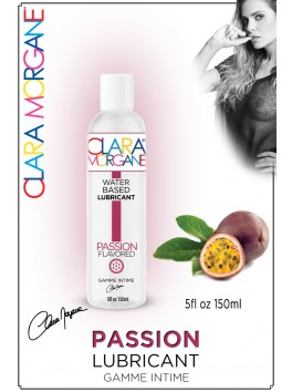 Lubrifiant Water fruits exotiques passion base EAU 150ml