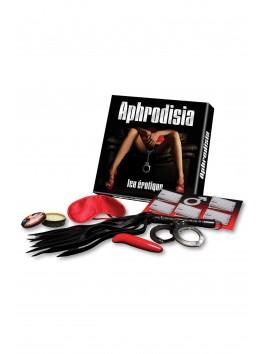 Aphrodisia  jeu érotique pour couple