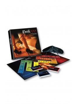 ErotiXXX  jeu pour couple